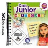 Das Junior-Wort-Quiz
