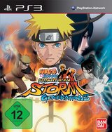 Naruto - Ultimate Ninja Storm Generations