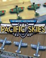 Sid Meier's Ace Patrol - Pacific Skies