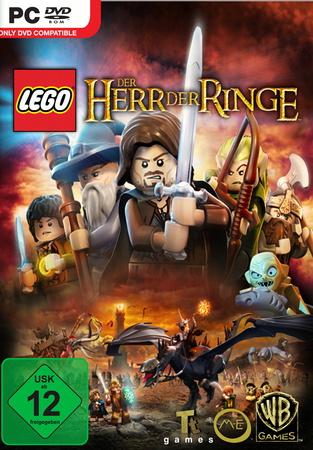 Bestes Lego Spiel von allen