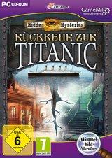 Hidden Mysteries - Rückkehr zur Titanic