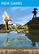 Fortress Craft 1