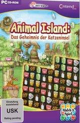 Animal Island - Das Geheimnis der Katzeninsel