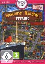 Monument Builder - Titanic