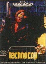 Technocop