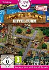 Monument Builder - Eiffelturm