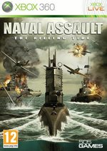 Naval Assault - The Killing Tide
