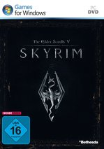 The Elder Scrolls 5 - Skyrim