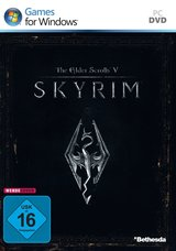 The Elder Scrolls 5 - Skyrim
