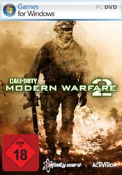 Call of Duty - Modern Warfare 2