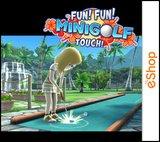 Fun! Fun! Minigolf Touch!