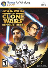 Star Wars - The Clone Wars: Republic Heroes
