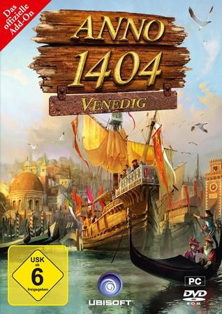 Anno 1404 - Venedig