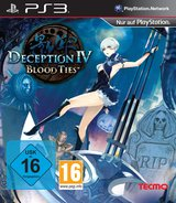 Deception 4 - Blood Ties