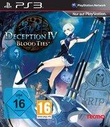 Deception 4 - Blood Ties