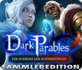 Dark Parables - Der Schmerz der Schneekönigin