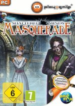 Shattered Minds - Masquerade