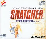 Snatcher (Super CD-Rom)