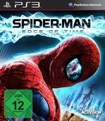 Spider-Man - Edge of Time