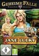 Geheime Fälle - Jane Lucky