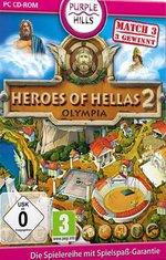Heroes of Hellas 2 - Die Wiege Olympias