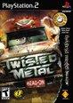 Twisted Metal - Head On