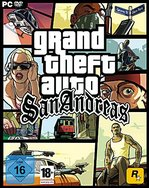 Grand Theft Auto - San Andreas