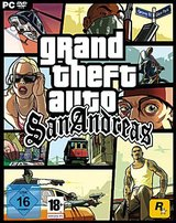 Gta San Andreas Karte.Grand Theft Auto San Andreas