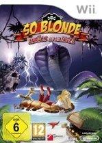 So Blonde - Zurück auf die Insel