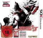 Resident Evil - Mercenaries 3D
