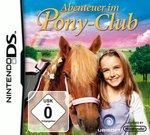 Abenteuer im Pony-Club