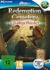 Redemption Cemetery - Grabgeflüster
