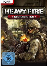 Heavy Fire - Afghanistan