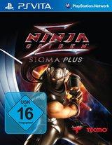 Ninja Gaiden Sigma Plus