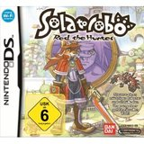 Solatorobo - Red the Hunter