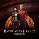 Baphomets Fluch 5 - Der Sündenfall