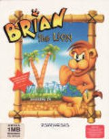 Brian the Lion