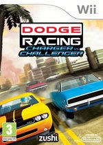 Dodge Racing - Charger vs. Challenger