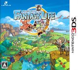Wer spielt noch Fantasy Life?
