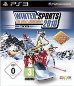 RTL Winter Sports 2010 - The Great Tournament