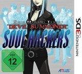 Shin Megami Tensei - Soul Hackers