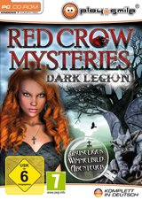 Red Crow Mysteries - Dark Legion