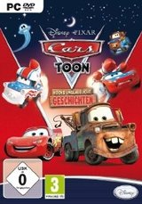 Cars Toon - Hooks unglaubliche Geschichten