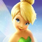 Disney Fairies Fly