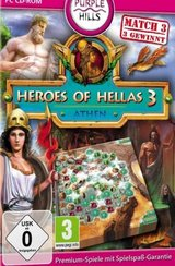 Heroes of Hellas 3 - Athen