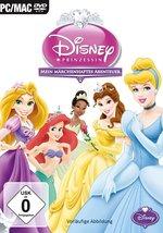 Disney Prinzessinnen - Mein Abenteuer