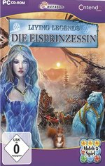 Living Legends 2 - Die Eisprinzessin