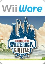 The Mystery of Whiterock Castle 2
