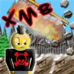 Xtreme Mountain Busing!