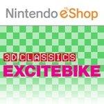 3D Classics - Excitebike